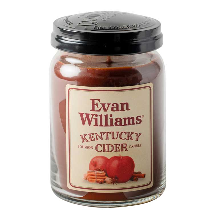 Kentucky Cider Candle