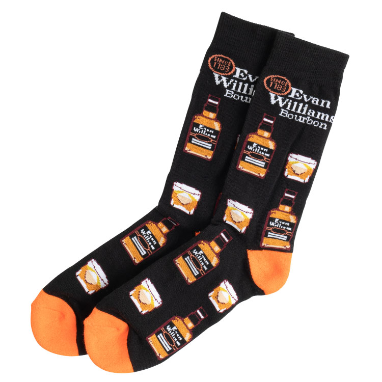 Evan Williams Knit Sock